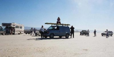 Rod Riders at El Mirage October 2002 3