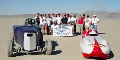 Rod Riders at El Mirage October 2002 2