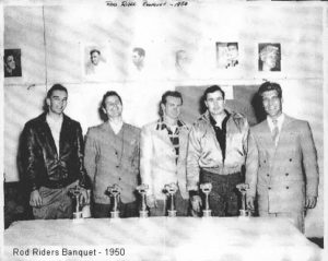 1950 Rod Riders Banquet 2
